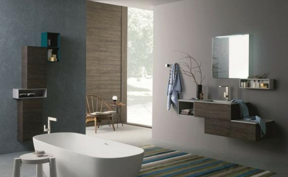 Mobili per il bagno Trento | Ediltre
