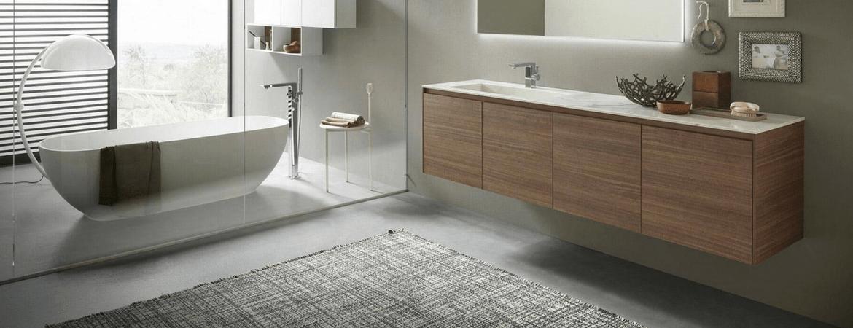 Rivestimenti e arredi bagno trento ediltre pavimenti trento for Mobili bagno trento